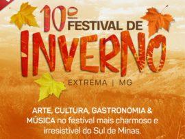 10º FESTIVAL DE INVERNO