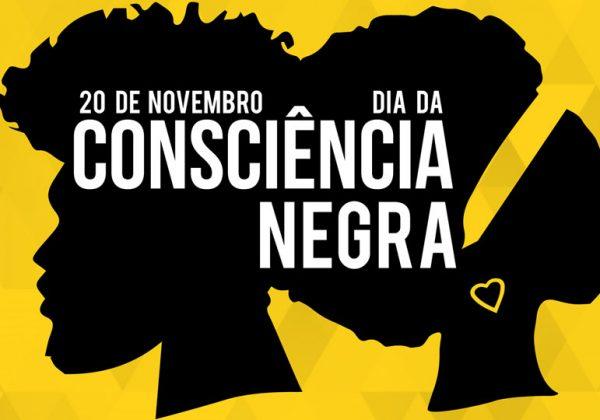 Comemoração do dia da Consciência Negra