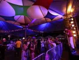 119º Aniversário da cidade – 11º Festival Comida de Boteco