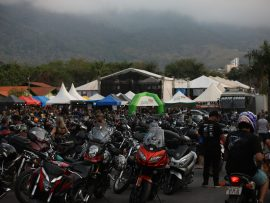 10º Extrema Moto Fest