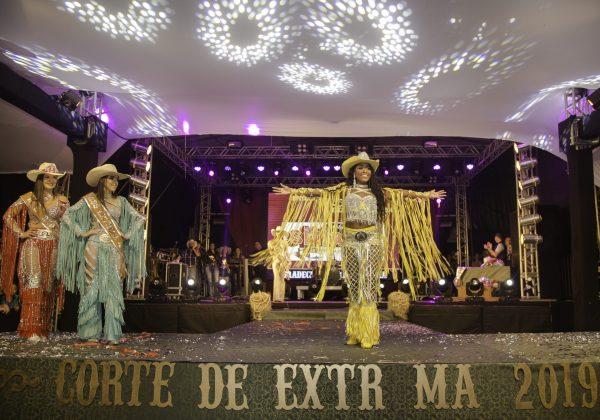 Baila da Corte do 35º Festa do Peão Boiadeiro de Extrema