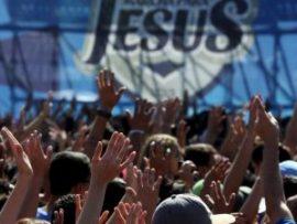 11º Marcha Para Jesus